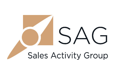 Logo Sales Activity Group GmbH